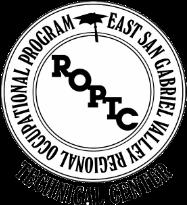 East SGV ROPTC Logo