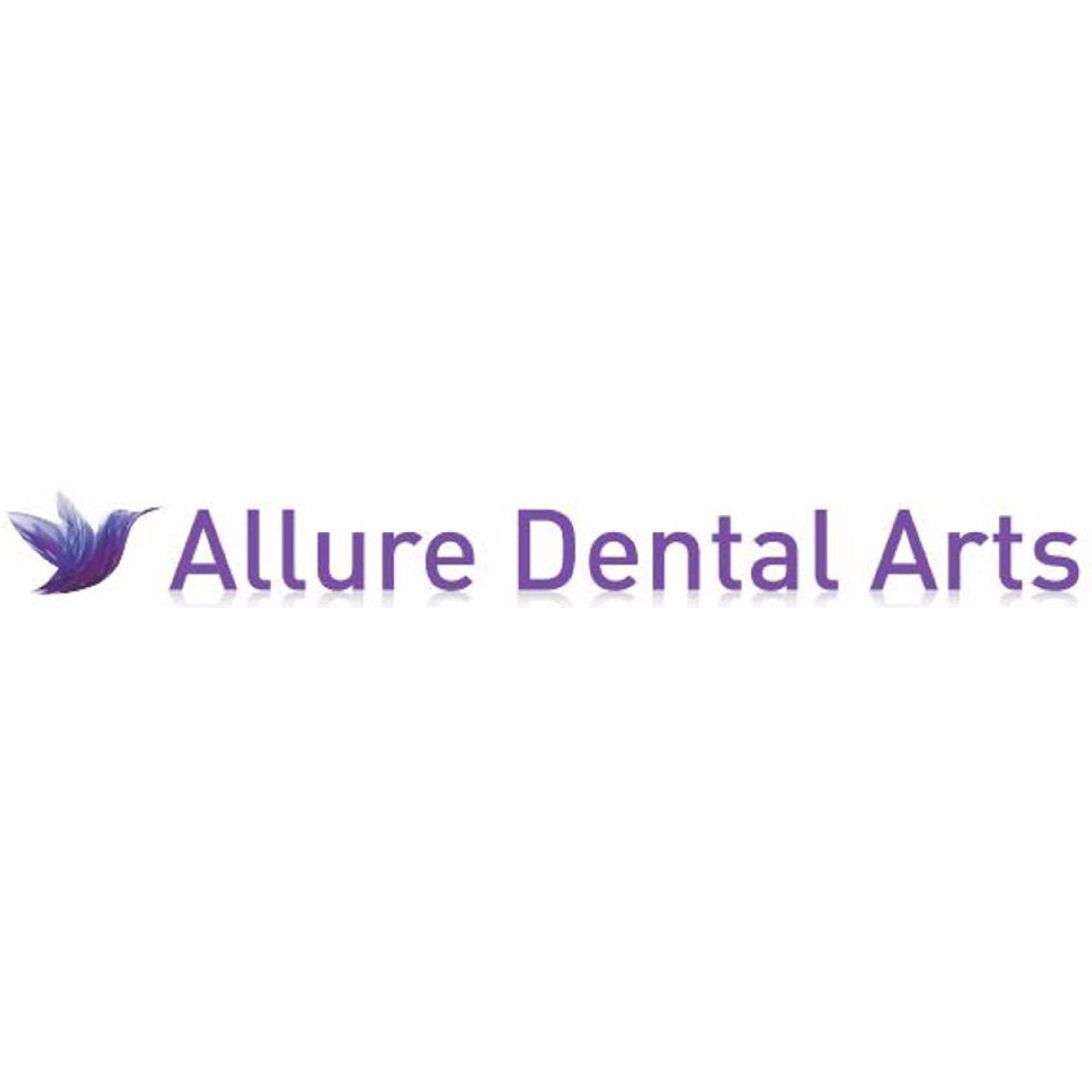 Allure Dental Arts Logo
