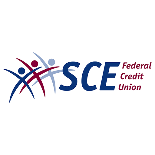 SCE Federal Credit Union Logo