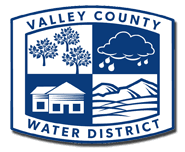 Valley County Water District Logo