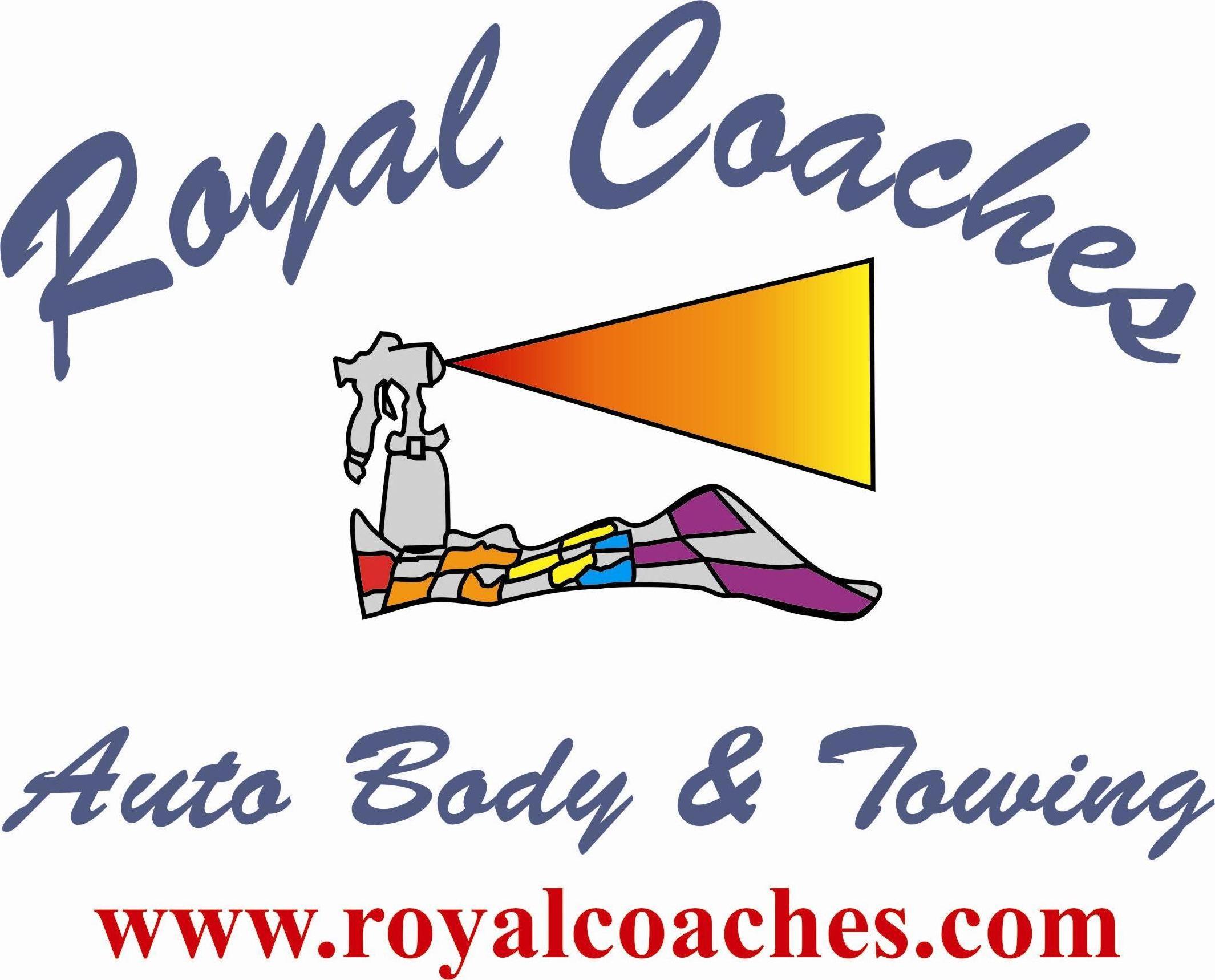 Royal Coaches Logo