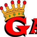 Garduno's Taco King Logo