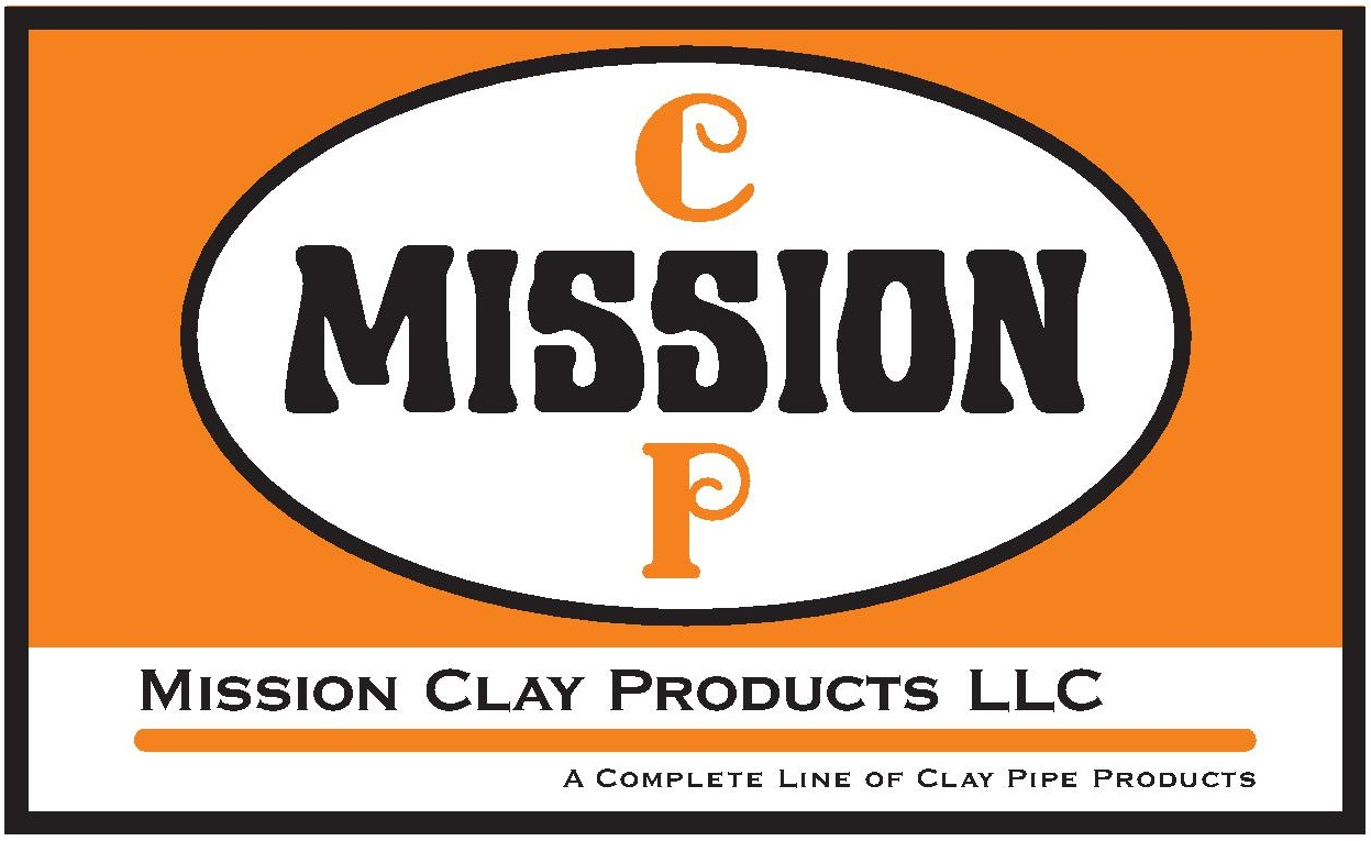 Mission Clay Products Logo