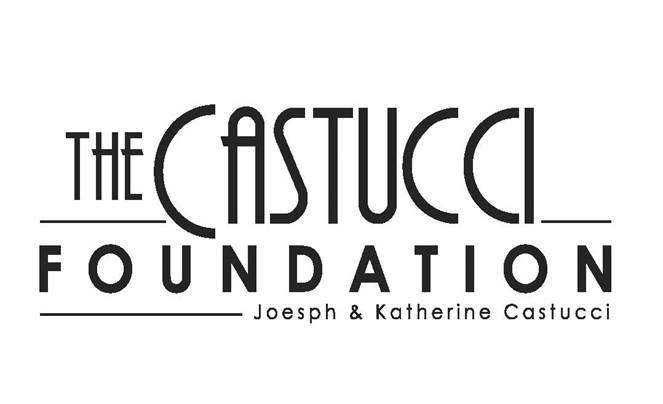 The Castucci Foundation Logo