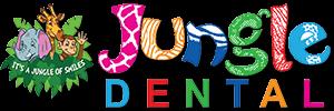 Jungle Dental Logo